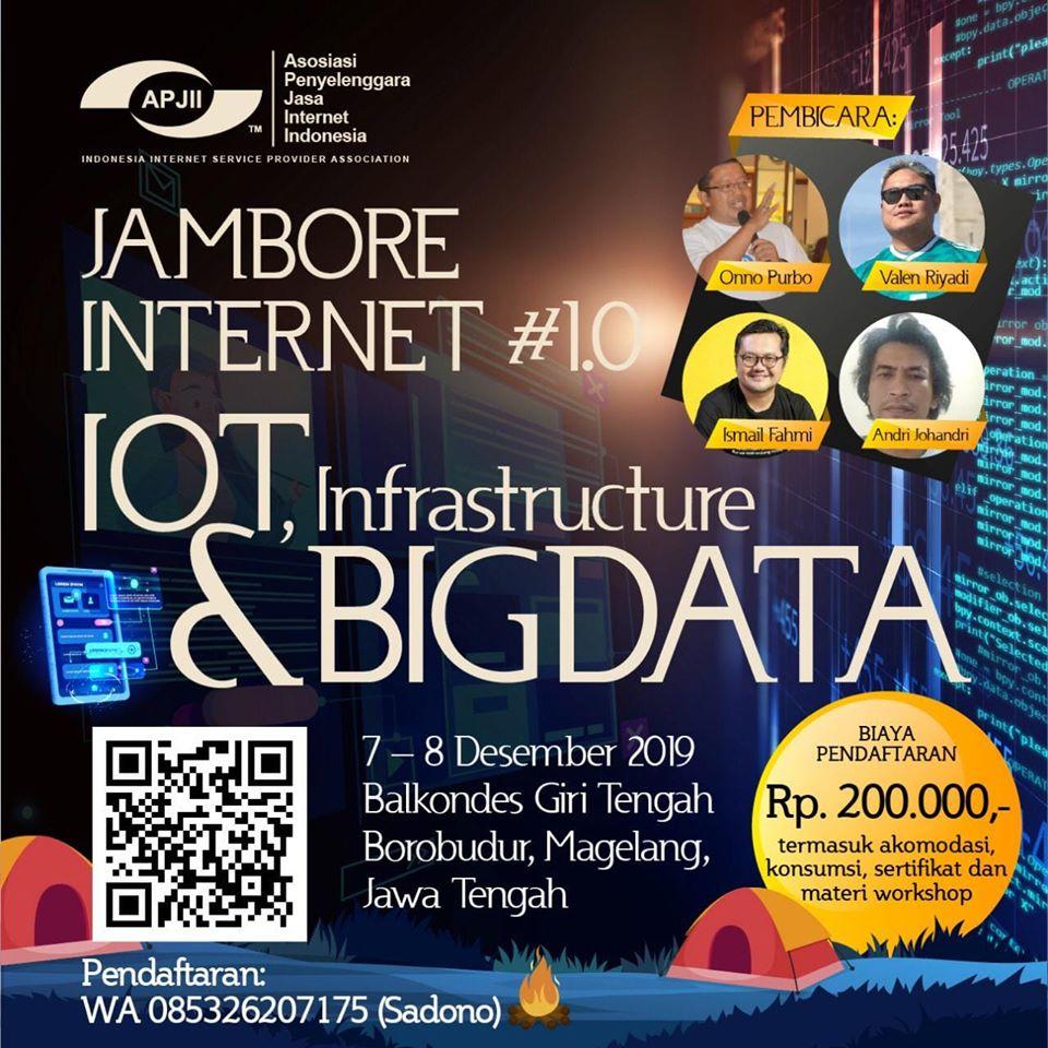 jambore internet APJII