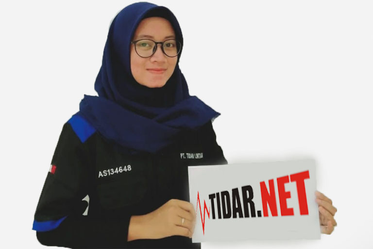 about-tidarnet